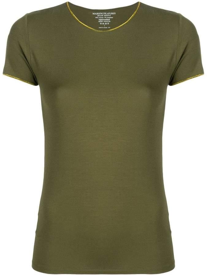 02f18f474290 Womens Plain T Shirts - ShopStyle