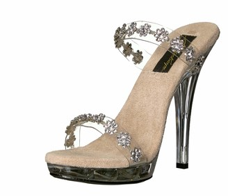Benjamin Walk Johnathan Kayne Women's Fiore Heeled Sandal