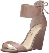 Jessica Simpson Women's Breeley Wedge Sandal
