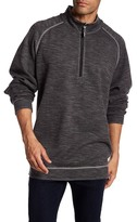 Tommy Bahama Reversible Zip Sweatshirt