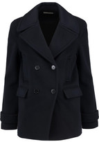 Vince Wool And Cashmere-Blend Coat