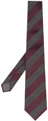 Brunello Cucinelli Stripe Tie