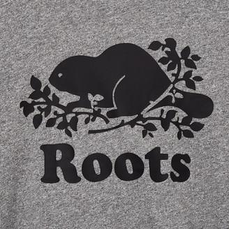Roots Boys Original Cooper Beaver T-shirt