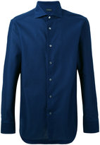 Ermenegildo Zegna classic shirt - men - Cotton - 39