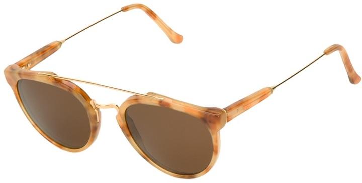 RetroSuperFuture Retro Super Future 'Giaguaro Vintage Havana' sunglasses