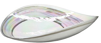Pottery Barn Cypria Handcrafted Glass Sink