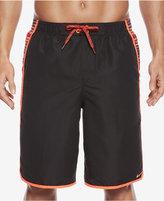 """Nike Men's Swift Splice Volley Swim Trunks, 11"""""""