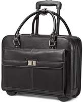 Samsonite Women's Mobile Office Wheeled Laptop Briefcase