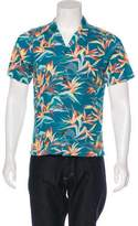 Patagonia Birds of Paradise Shirt
