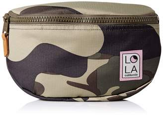 LOLA Cosmetics Mondo Moonbeam Large Bum Bag