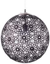 Liz Crochet Lamp