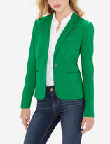 The Limited Piped Madison Blazer