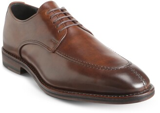 Allen Edmonds Crosby Street Split Toe Derby
