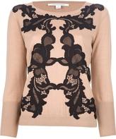 Diane von Furstenberg 'Shara' sweater