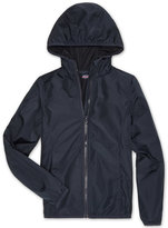 Nautica Girls' Rip-Stop Jacket
