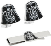 Star Wars STARWARS Darth Vader Tie Bar & Cuff Links Gift Set