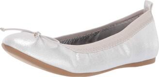 Nina Girl's Esther Ballet Flat