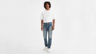 Levi's Made in Japan 502 Taper Fit Selvedge Men's Jeans