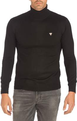 GUESS Wisconsin Slim-Fit Sweater