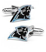 Cufflinks Inc. Cufflinks, Inc. 'Carolina Panthers' Cuff Links