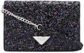 Rebecca Minkoff glittered crossbody bag
