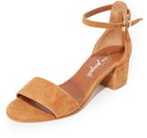 Free People Marigold Block Heel Sandals