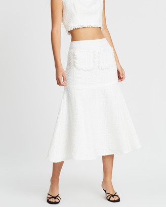 Keepsake The Label Alcazar Skirt