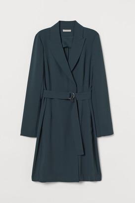 H&M Jacket Dress