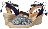 Patricia Green Patti Paisley Women's Shoes