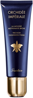 Guerlain Orchidee Imperiale The Rich Cleansing Foam, 125ml
