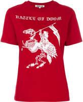 McQ band T-shirt