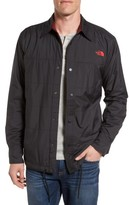 The North Face Men's 'Fort Point' Reversible Water Repellent Jacket