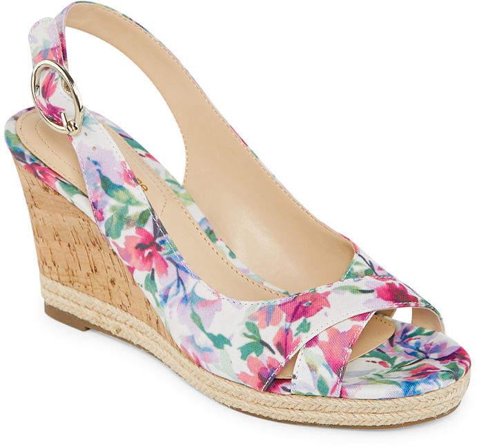 0812b435ec Liz Claiborne Heels - ShopStyle
