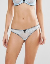 Knickerbox Addy Thong