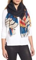 Stella McCartney Women's Abstract Print Scarf