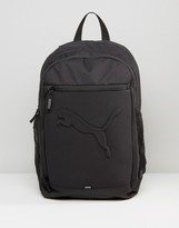Puma Buzz Backpack In Black 7358101