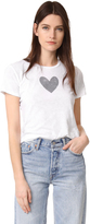 David Lerner Disney Collection Heart Tee