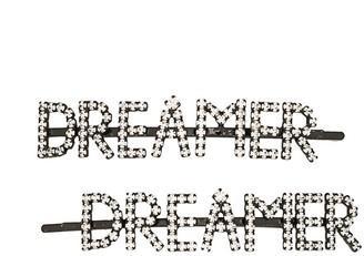 Ashley Williams Dreamer hairpins