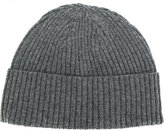 Closed Cashmere Hat