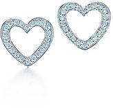 Tiffany & Co. Hearts® earrings