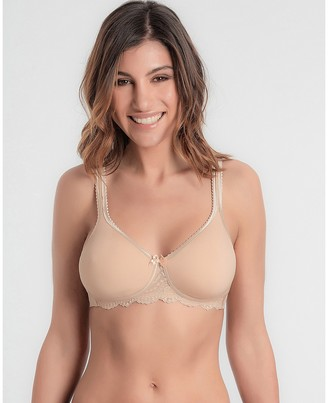Playtex Flower Elegance Space Bra