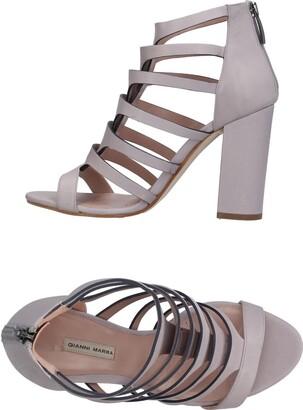 Gianni Marra Sandals