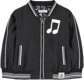Dolce & Gabbana Waterproof bomber jacket - Jazz