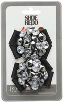 Shoellery Unisex-Adult Shoe Clip Incredible Shoe Decoration Charms Black One Size