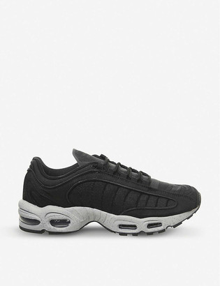 Nike Air Max Tailwind 4 leather and mesh trainers