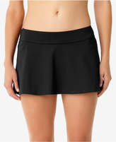Anne Cole Live In Color Swim Skirt Women's Swimsuit