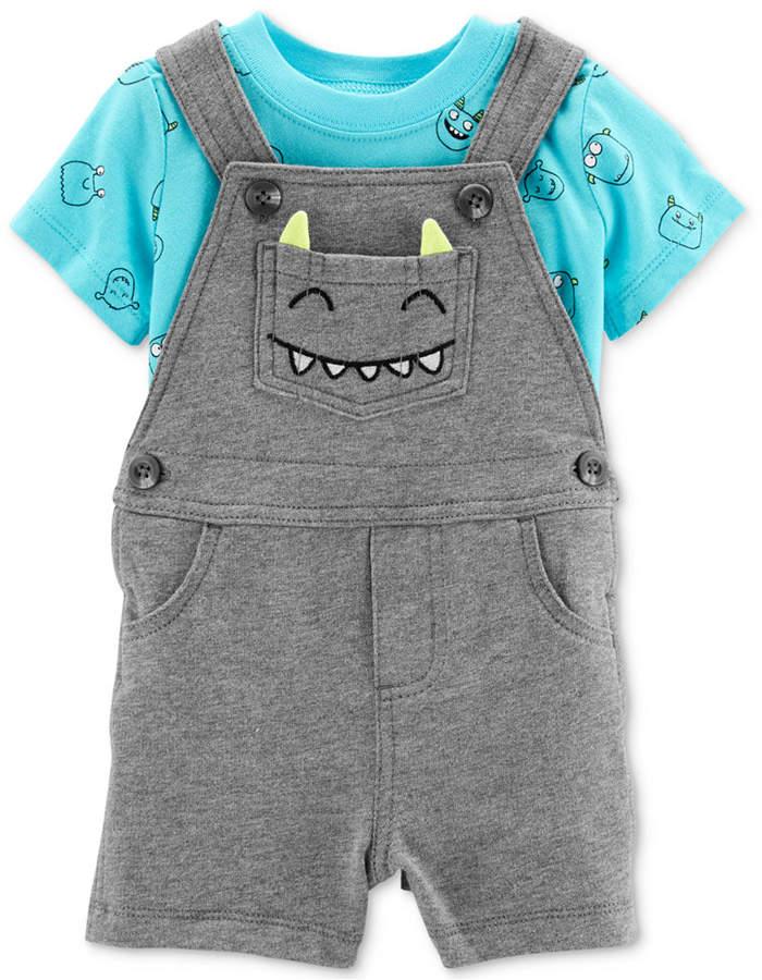 c088dae63 Carter's Blue Boys' Matching Sets - ShopStyle