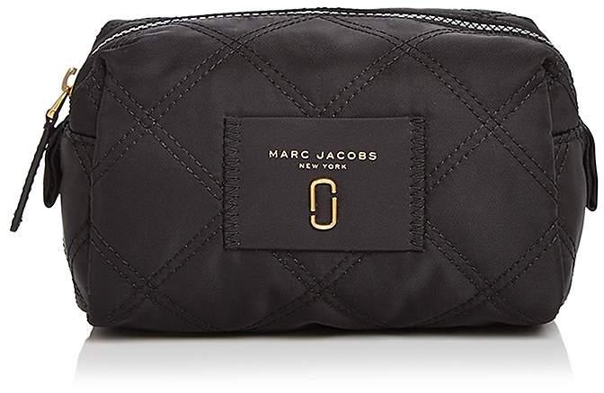 Marc Jacobs Knot Large Nylon Cosmetics Case