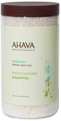 Ahava Eucalyptus Bath Salts
