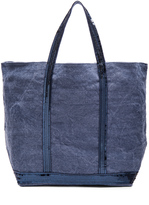 Vanessa Bruno Medium Cabas Tote